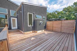 Photo 17: 10 Greenlawn Street in Winnipeg: Residential for sale (1C)  : MLS®# 202000390