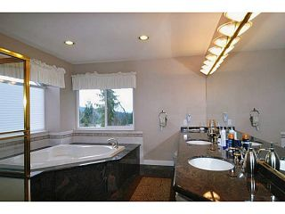 Photo 17: 1739 HAMPTON Drive in Coquitlam: Westwood Plateau House for sale : MLS®# V1053792