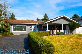 Photo 1: house for sale in mission