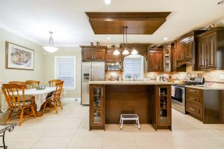 """Photo 10: 205 PHILLIPS Street in New Westminster: Queensborough House for sale in """"Queensborough"""" : MLS®# R2520483"""