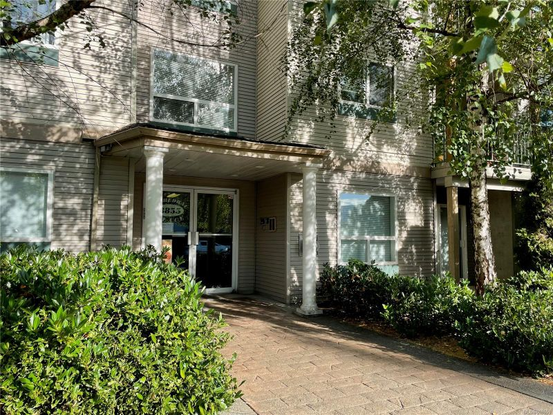 FEATURED LISTING: 312 - 3855 11th Ave