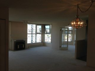 """Photo 3: 1706 1250 QUAYSIDE Drive in New Westminster: Quay Condo for sale in """"PROMENADE"""" : MLS®# V1071972"""