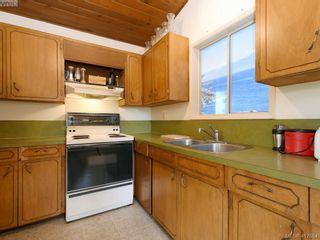 Photo 8: 721 PORTER Rd in VICTORIA: Es Old Esquimalt House for sale (Esquimalt)  : MLS®# 828633