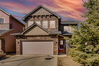 Main Photo: 40 Aspen Stone Grove SW in Calgary: Aspen Woods Detached for sale : MLS®# A1090579