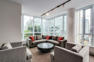"""Photo 20: 1105 833 SEYMOUR Street in Vancouver: Downtown VW Condo for sale in """"Capitol Residences"""" (Vancouver West)  : MLS®# R2499995"""