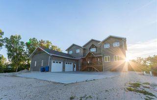 Main Photo: 1340 PR200 Road in Winnipeg: R07 Residential for sale : MLS®# 202105215