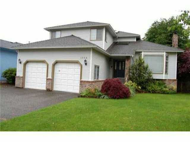 Main Photo: 1880 WALNUT CR in Coquitlam: Central Coquitlam House for sale : MLS®# V1050225