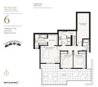 Photo 10: 2998 BURFIELD Place in West Vancouver: Cypress Park Estates 1/2 Duplex for sale : MLS®# R2249884