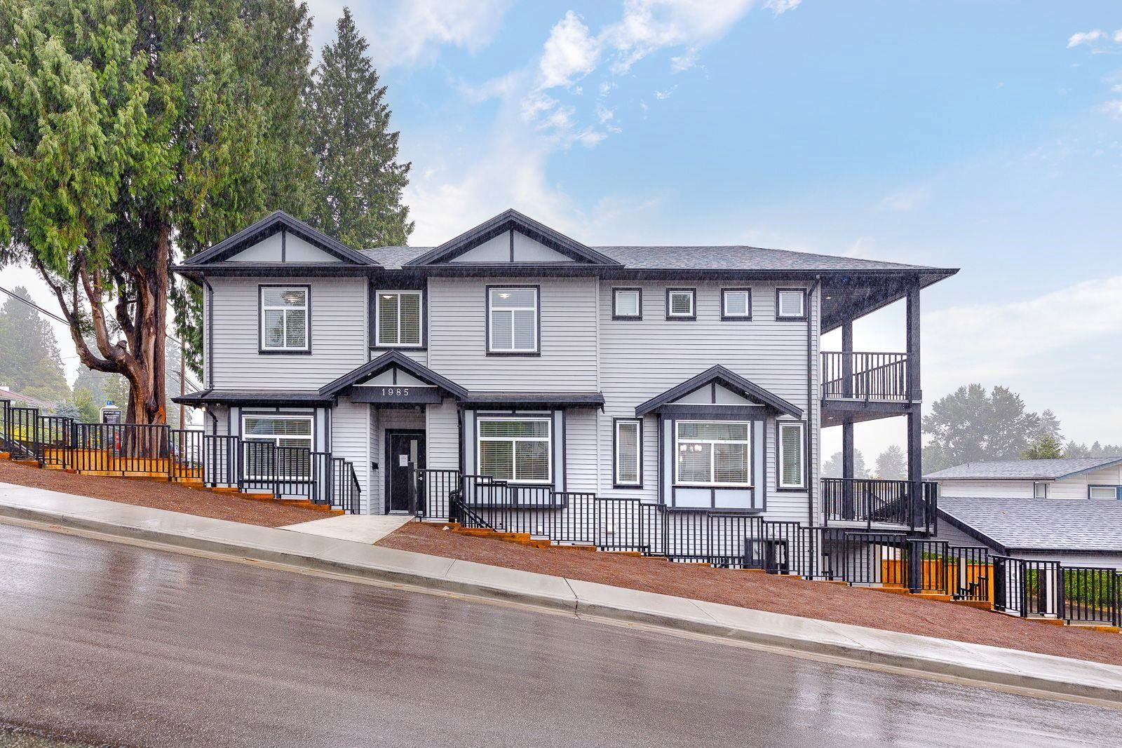 Main Photo: 1985 WARWICK Avenue in Port Coquitlam: Mary Hill House for sale : MLS®# R2551736