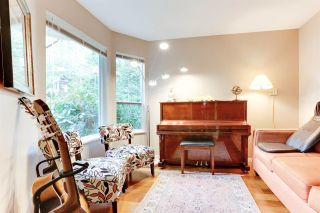 "Photo 9: 38 101 PARKSIDE Drive in Port Moody: Heritage Mountain Townhouse for sale in ""TREETOPS"" : MLS®# R2531094"
