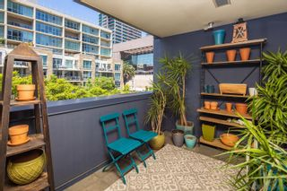 Photo 6: DOWNTOWN Townhouse for sale : 3 bedrooms : 1325 Pacific Hwy #312 in San Diego