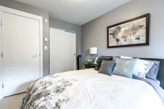 """Photo 17: 118 7088 14TH Avenue in Burnaby: Edmonds BE Condo for sale in """"REDBRICK"""" (Burnaby East)  : MLS®# R2242958"""