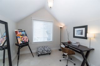 """Photo 17: 14 3268 156A Street in Surrey: Morgan Creek Townhouse for sale in """"GATEWAY"""" (South Surrey White Rock)  : MLS®# R2413872"""