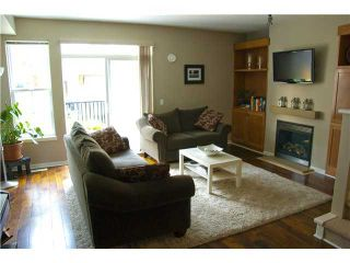 "Photo 2: 23 2200 PANORAMA Drive in Port Moody: Heritage Woods PM Townhouse for sale in ""QUEST"" : MLS®# V914487"