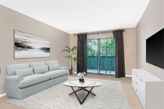"Photo 7: 211 5906 176A Street in Surrey: Cloverdale BC Condo for sale in ""Wyndam Estates"" (Cloverdale)  : MLS®# R2496139"