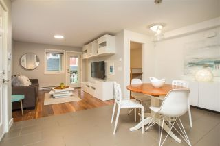 Photo 7: 1 315 E 33RD Avenue in Vancouver: Main Townhouse for sale (Vancouver East)  : MLS®# R2510575