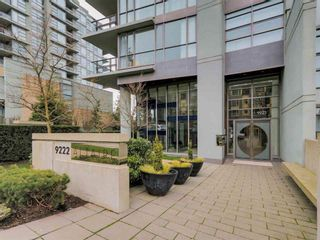 """Photo 2: 706 9222 UNIVERSITY Crescent in Burnaby: Simon Fraser Univer. Condo for sale in """"ALTAIRE"""" (Burnaby North)  : MLS®# R2516242"""