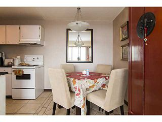 """Photo 11: 2102 1075 COMOX Street in Vancouver: West End VW Condo for sale in """"THE HERITAGE"""" (Vancouver West)  : MLS®# V1072569"""