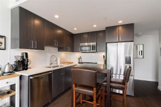 """Photo 10: 1108 1708 ONTARIO Street in Vancouver: Mount Pleasant VE Condo for sale in """"PINNACLE ON THE PARK"""" (Vancouver East)  : MLS®# R2473521"""