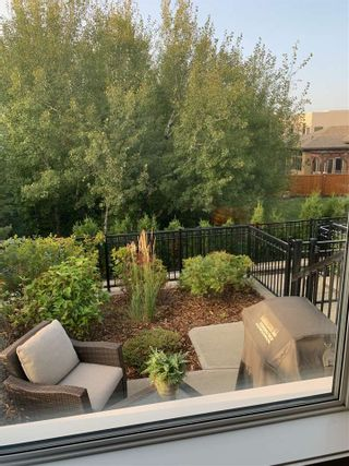 Photo 6: 7512 MAY Common in Edmonton: Zone 14 Townhouse for sale : MLS®# E4236152