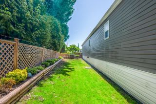 """Photo 20: 64 8254 134 Street in Surrey: Queen Mary Park Surrey Manufactured Home for sale in """"WESTWOOD ESTATES"""" : MLS®# R2597821"""