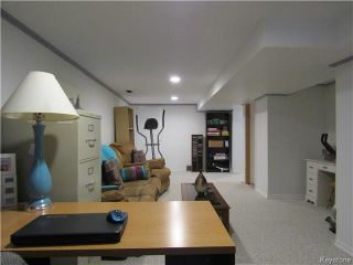 Photo 13: 21 Kenneth Street in Winnipeg: East Fort Garry Residential for sale (1J)  : MLS®# 1808873