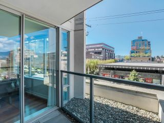 Photo 14: # 303 1690 W 8TH AV in Vancouver: Fairview VW Condo for sale (Vancouver West)  : MLS®# V1115522