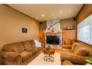 Photo 13: 37242 MCKAMIE Road in Mission: Dewdney Deroche House for sale : MLS®# R2458953