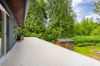 Photo 31: 33569 FERNDALE Avenue in Mission: Mission BC House for sale : MLS®# R2589606