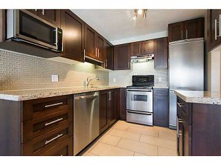 """Photo 10: 306 833 W 16TH Avenue in Vancouver: Fairview VW Condo for sale in """"The Emerald"""" (Vancouver West)  : MLS®# V1063181"""