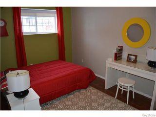 Photo 14: 36 Beachham Crescent in WINNIPEG: Fort Garry / Whyte Ridge / St Norbert Residential for sale (South Winnipeg)  : MLS®# 1604529