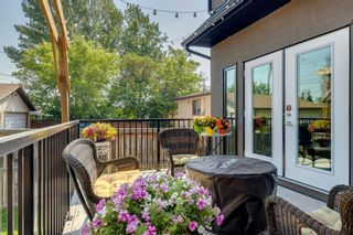 Photo 12: 452 18 Avenue NE in Calgary: Winston Heights/Mountview Semi Detached for sale : MLS®# A1130830
