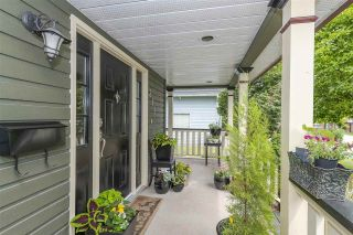 Photo 2: 311 LIVERPOOL Street in New Westminster: Queens Park House for sale : MLS®# R2504780