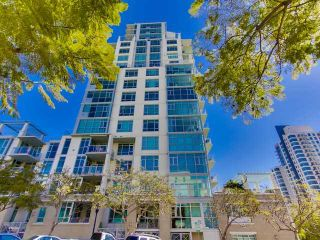 Photo 22: DOWNTOWN Condo for sale : 1 bedrooms : 850 Beech Street #701 in San Diego