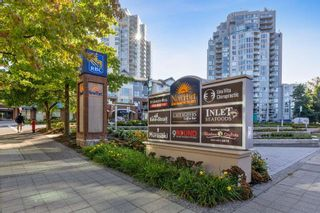 """Photo 18: 301 260 NEWPORT Drive in Port Moody: North Shore Pt Moody Condo for sale in """"THE MCNAIR"""" : MLS®# R2505902"""