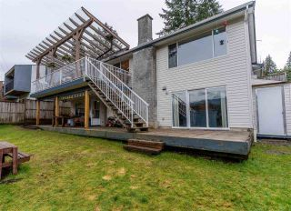 Photo 1: 3310 HENRY Street in Port Moody: Port Moody Centre House for sale : MLS®# R2545752