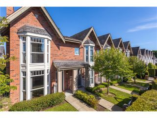 Photo 2: 6108 Cambie Street in Vancouver West: Oakridge VW Townhouse for sale : MLS®# V1133327