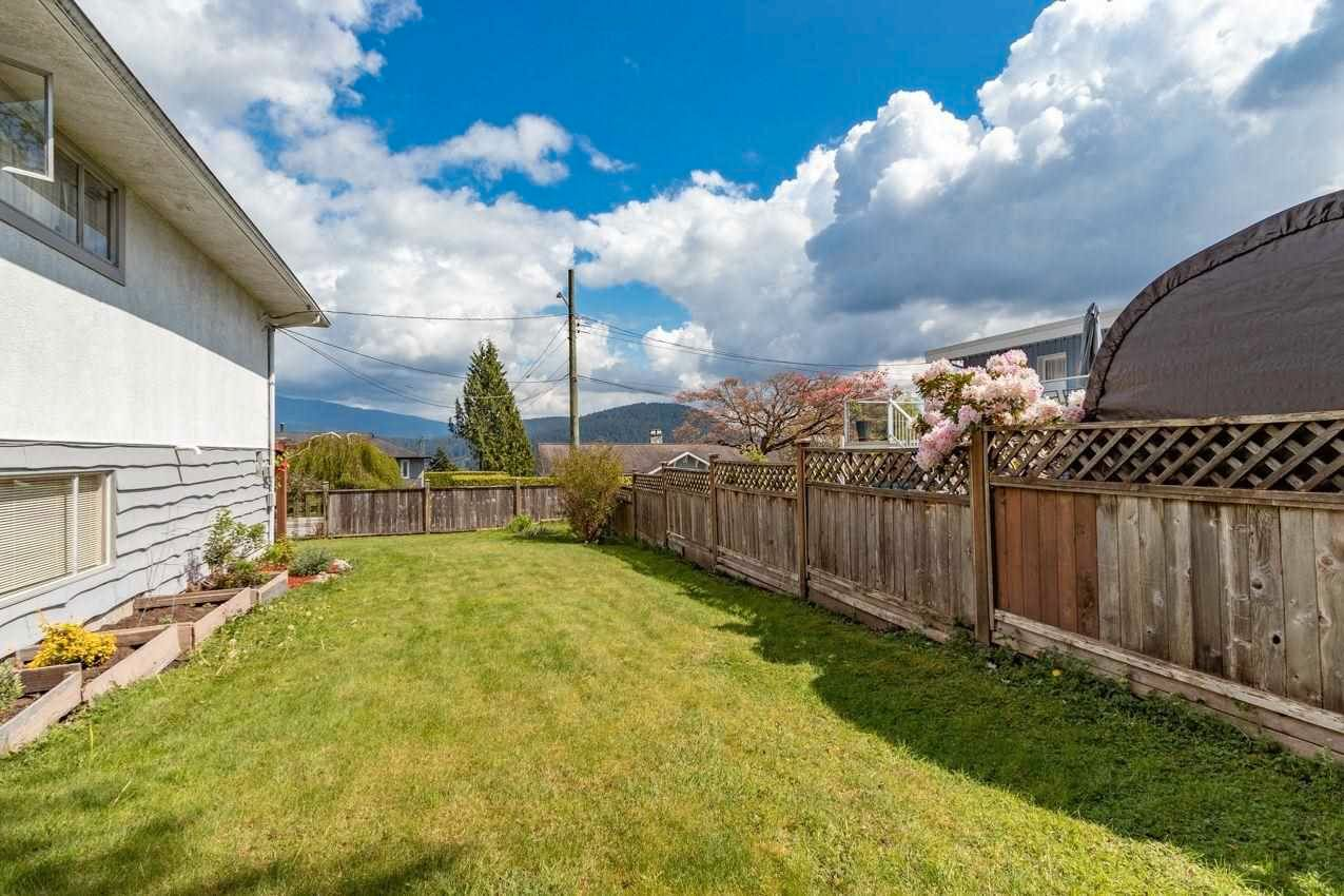 Photo 34: Photos: 715 HUNTINGDON Crescent in North Vancouver: Dollarton House for sale : MLS®# R2588592