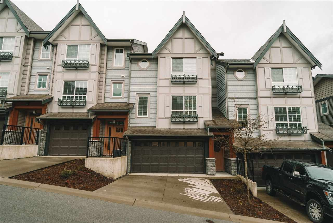 """Main Photo: 5 23539 GILKER HILL Road in Maple Ridge: Cottonwood MR Townhouse for sale in """"Kanaka Hill"""" : MLS®# R2560686"""
