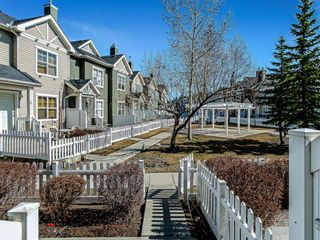 Photo 22: 144 Elgin Gardens SE in Calgary: McKenzie Towne Row/Townhouse for sale : MLS®# A1094770