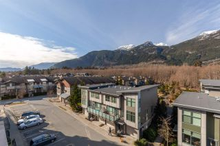 "Photo 26: 411 1211 VILLAGE GREEN Way in Squamish: Downtown SQ Condo for sale in ""ROCKCLIFF"" : MLS®# R2538604"