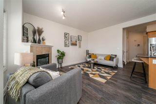 Photo 9: 22 15151 43 Street in Edmonton: Zone 02 House Half Duplex for sale : MLS®# E4239001