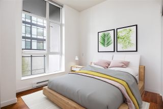 """Photo 5: 906 1205 HOWE Street in Vancouver: Downtown VW Condo for sale in """"The Alto"""" (Vancouver West)  : MLS®# R2578260"""