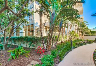 Photo 3: DOWNTOWN Condo for sale : 2 bedrooms : 700 W. E Street #502 in San Diego