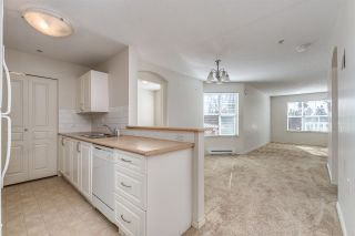 """Photo 7: 203 960 LYNN VALLEY Road in North Vancouver: Lynn Valley Condo for sale in """"BALMORAL HOUSE"""" : MLS®# R2566727"""