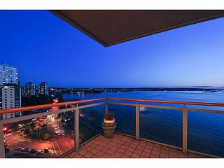 """Photo 5: 16 1861 BEACH Avenue in Vancouver: West End VW Condo for sale in """"Sylvia Tower"""" (Vancouver West)  : MLS®# V1068399"""