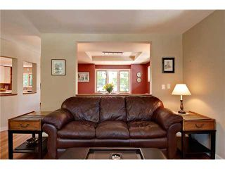 "Photo 5: 4377 RAEBURN Street in North Vancouver: Deep Cove House for sale in ""DEEP COVE"" : MLS®# V829381"
