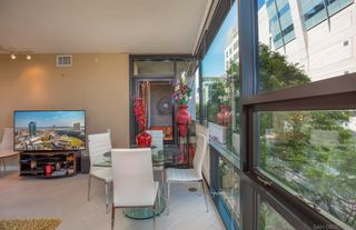 Photo 3: DOWNTOWN Condo for sale : 2 bedrooms : 350 11Th Ave #317 in San Diego