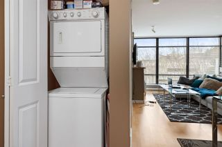 "Photo 26: 402 610 VICTORIA Street in New Westminster: Downtown NW Condo for sale in ""THE POINT"" : MLS®# R2525603"