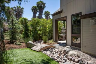 Photo 28: House for sale : 4 bedrooms : 1260 Berryman Canyon in Encinitas